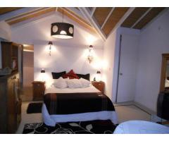 Alquiler venta excelente casa a una cuadra del mar con magníficas vistas