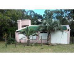 Casa Rural en Alquiler. Balneario La Esmeralda.Rocha.Uruguay