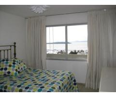 Apartamento en península con vista al puerto