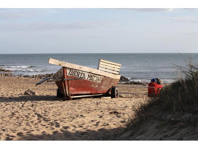 Tu estadía en $ Uruguayos  o en dolares !!! Casitas playa los Botes , barrio country equipadas para