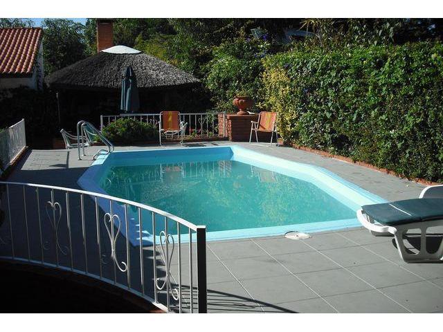 Casa con piscina Climatizada Pinares de Atlantida