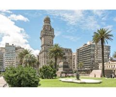 Alquilo departamento en Montevideo