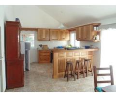 Casa para 7 personas en Playa Grande